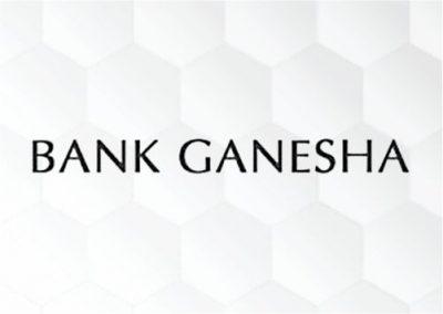 Bank Ganesha