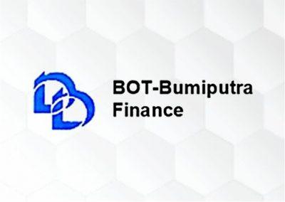 BOT Bumiputra Finance