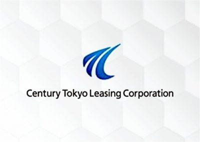Century Tokyo Leasing