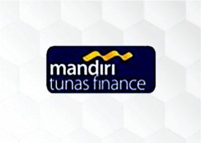 Mandiri Tunas Finance