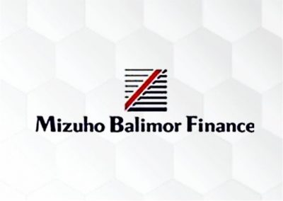 Mizuhoa Balimor Finance