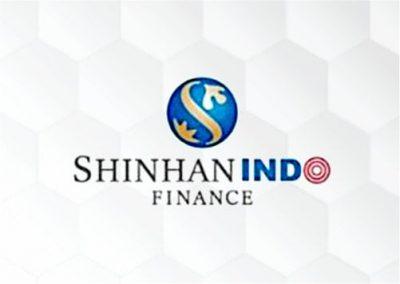 Shinhan Indo Finance